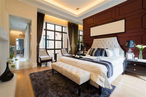 master s bedroom 101 sleek modern master bedroom design ideas for 2018