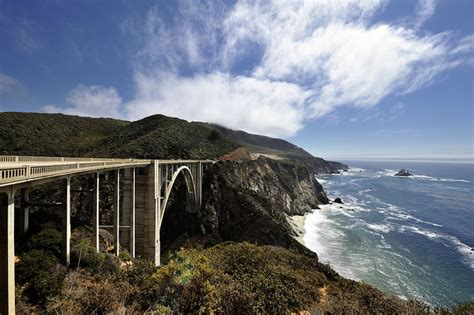 Pch Bridge - 13 incredible stops on a pacific coast highway road trip gap year