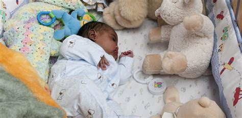 Baby Sleeping In Crib Safety Safe Sleep For Baby