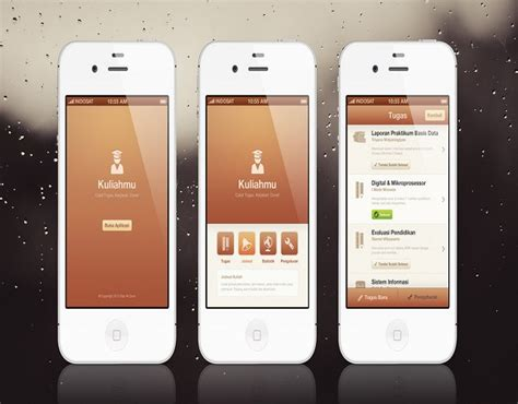 mobile interface design four crucial tips for every mobile interface designer