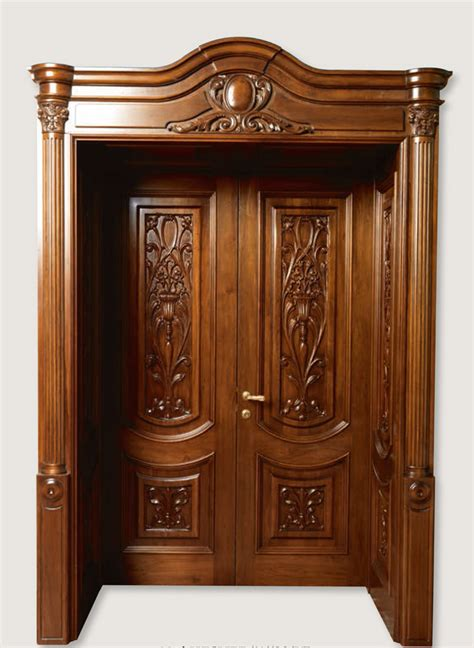 Carved Interior Doors Luigi Xvi 169 Classic Wood Interior Doors Italian Luxury