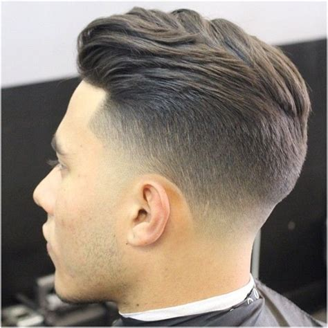 low hair on head types of fade haircuts man 2017 men s haircut fade back