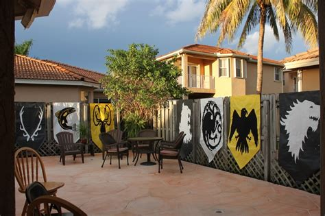game of thrones decor 1000 images about game of thrones party ideas on