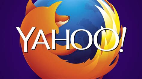Yahoo Search Usa Report Yahoo Search Up After Firefox Deal