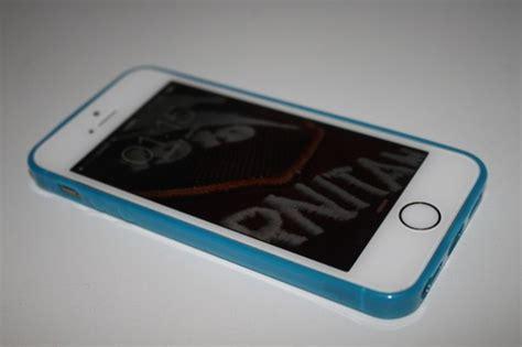 Cover 0 3 Apple Iphone 5 5s Puro Puro 0 3 La Cover Ultra Slim Per Iphone 5 5s Recensione Iphoneitalia Iphone Italia