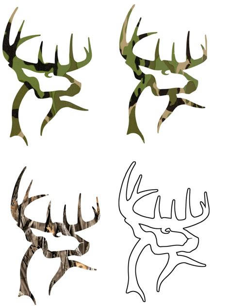 buck commander tattoo chevy bowtie designs cliparts co