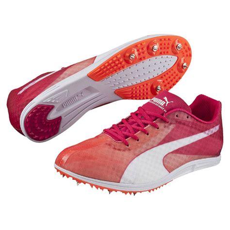 evospeed distance v6 s spike shoes ss16 62