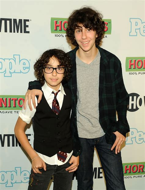 nat wolff band alex wolff nat wolff photos photos premiere of quot bon jovi