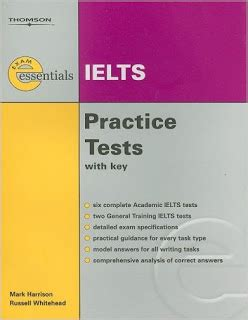 Essentials Ielts Practice Test 2 With Key essential practice tests ielts with answer key