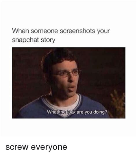 screenshots  snapchat story   luck