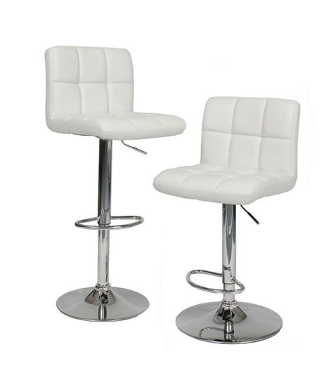 white leather swivel bar stools white leather bar stools swivel chair hydraulic set of of