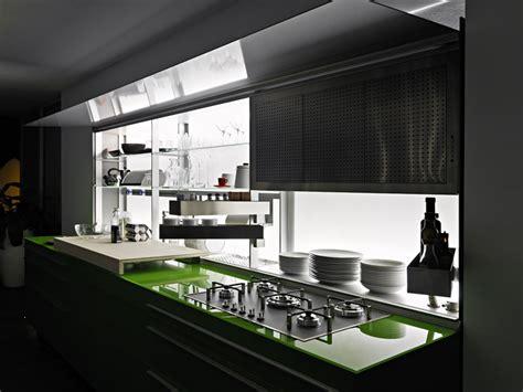 valcucine kitchen valcucine new logica system
