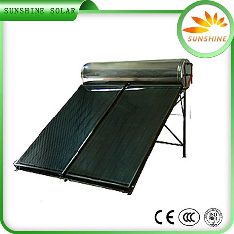 solar powered heat l high quality 200l solar heating system solar powered