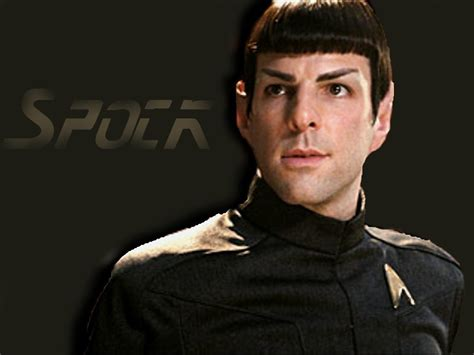 Spock Search Trek Spock Quotes Quotesgram