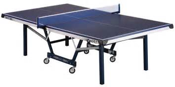 stiga t8504 tournament series sts 410q ping pong table