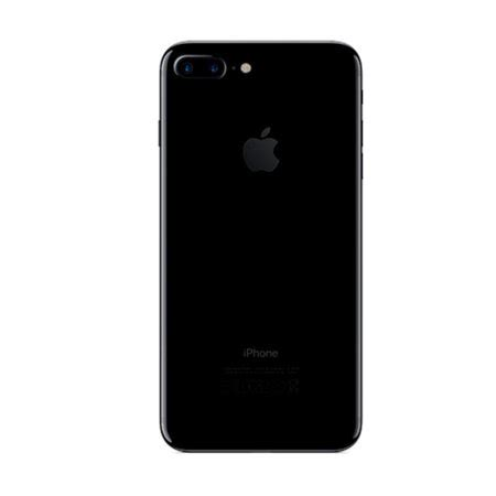 used condition apple iphone 7 plus 32gb unlocked gsm smartphone multi colors jet black