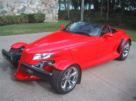 plymouth prowler  sale