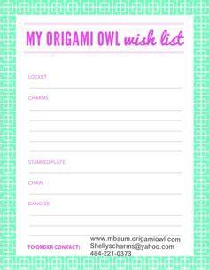 Origami List - origami owl on origami owl origami owl