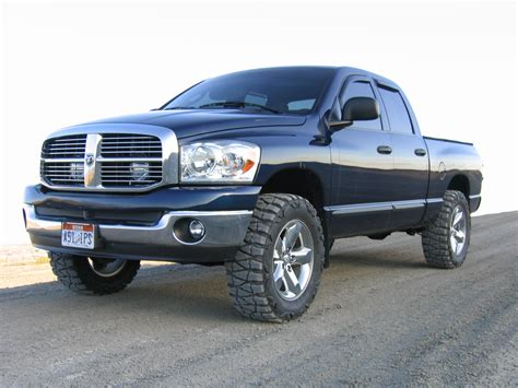 dodge ram mud tires ram 1500 with mud grappler tires upcomingcarshq