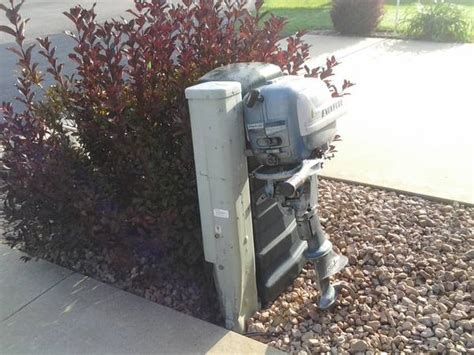 outboard motors for sale rochester mn evinrude fleetwin 7 5 for sale