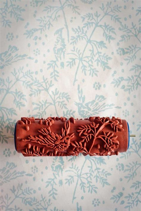 no 7 patterned paint roller from the painted house 87 best hiding the ugly at your wedding images on