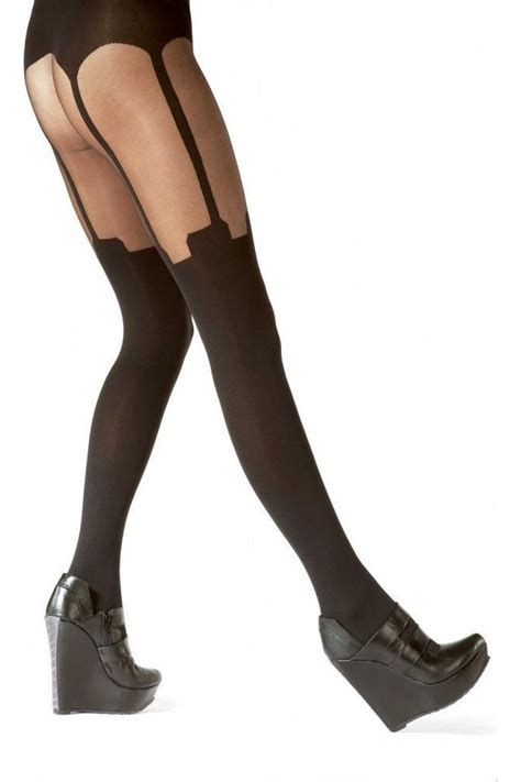 Wolford Suspender Tights house of suspender tights