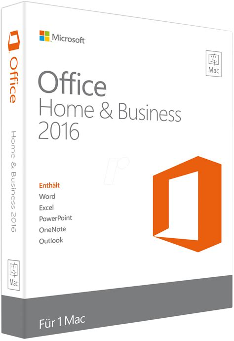 Microsoft Office Business office 2016mac b microsoft office 2016 home business