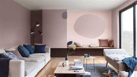 wohnzimmer neu gestalten farbe vier m 246 glichkeiten mit der dulux farbe des jahres 2018
