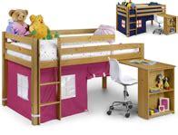 Julian Bowen Wendy Sleeper by Cabin Beds Buy At Bestpricebeds