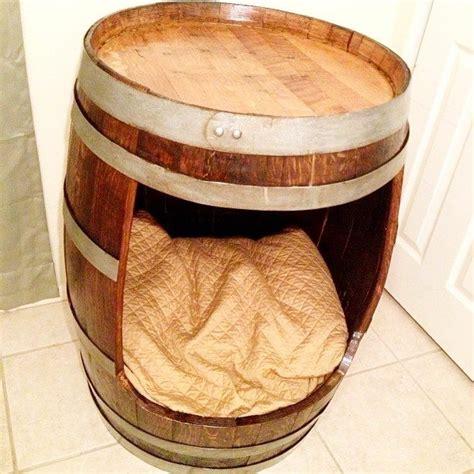 wine barrel bed wine barrel bed home design garden architecture magazine