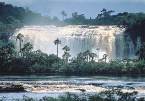 imagenes monumentos naturales de venezuela las 7 maravillas geol 243 gicas de venezuela geolog 237 a venezolana