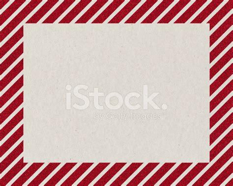 White Border Striped white paper with glitter stripe border stock photos