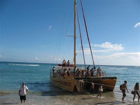 location catamaran hawaii the sail picture of na hoku ii catamaran cruises
