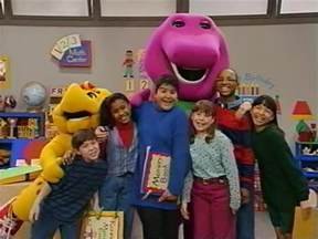 Backyard Safari Adventures On The Move Barney Wiki Fandom Powered By Wikia