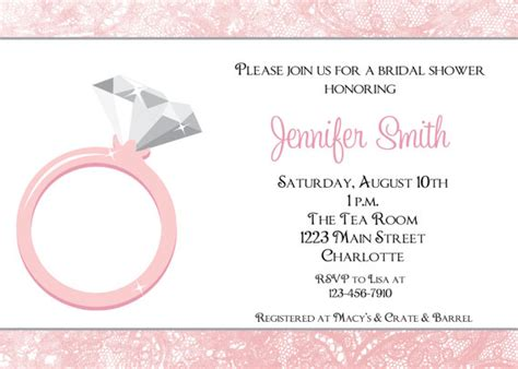 Wedding Paper Divas Costco by Bridal Shower Invitations Bridal Shower Invitations Costco