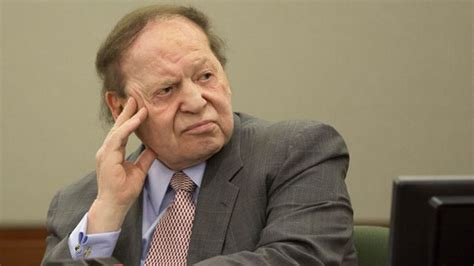 could sheldon adelson empire be toppled by lawsuit national sheldon adelson meets with oakland raiders owner to