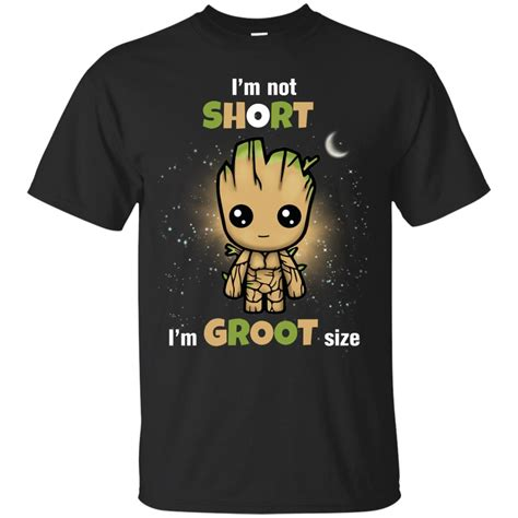 T Shirt I M i m not i m groot size t shirts hoodies tank