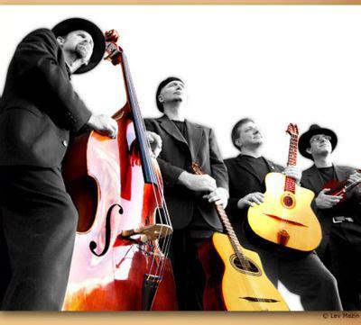 gypsy swing revue skyline talent events talent jazz gypsy swing revue
