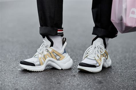sneaker fashion the newest sneaker silhouette you can probably find in