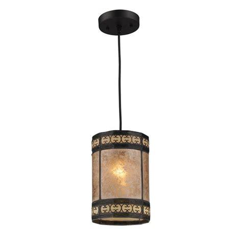 home depot tiffany ls titan lighting mica filigree 1 light tiffany bronze