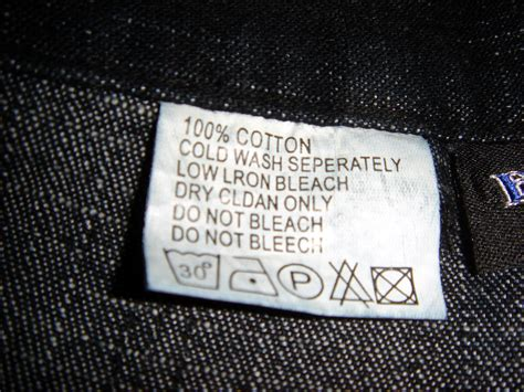 file cryptic clothing label jpg wikimedia commons
