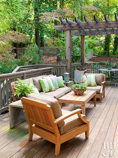 Wrap Around Porch Ideas 20 ways to upgrade your deck