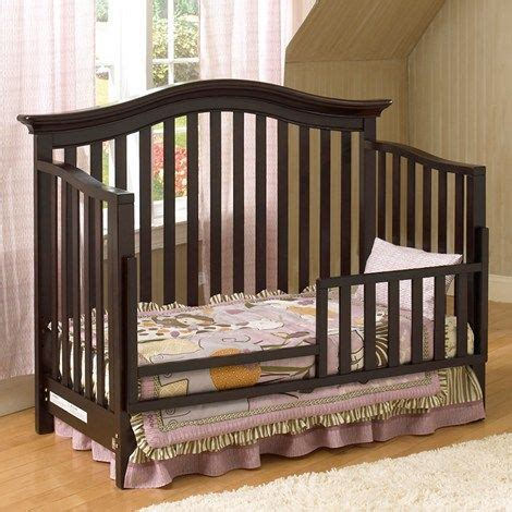 Suite Bebe Dakota Crib by Suite Bebe Dakota Crib Espresso Nursery