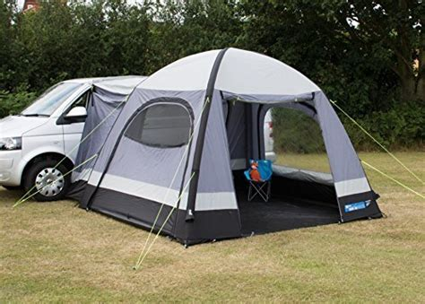 Inflatable Motorhome Awning Kampa Travel Pod Cross Air Inflatable Campervan