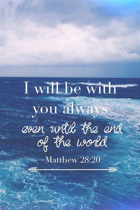 comforting bible quotes best 25 matthew 28 ideas on pinterest faith bible