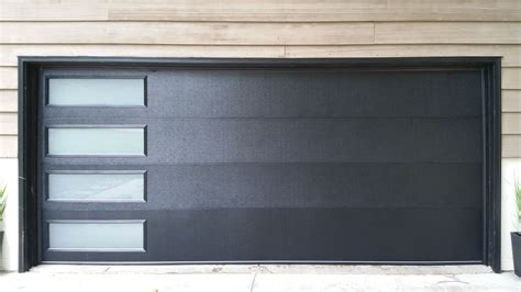 get new residential garage doors to update your home
