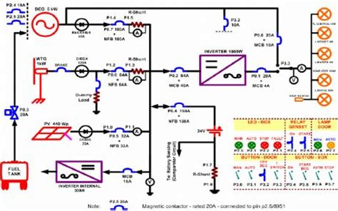 induction generator battery charger wind turbine meter schematic diagram get free image about wiring diagram