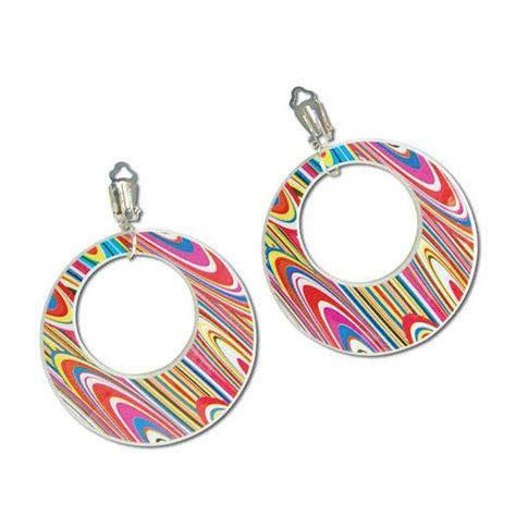 80s Accessories Earrings by 60 Earrings 70s Earrings 80s Earrings 2 Quot Clip On
