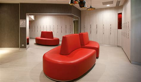 fit interiors furniture for health clubs gyms spa