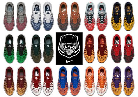 nike college shoes nike speed 4 week zero college collection